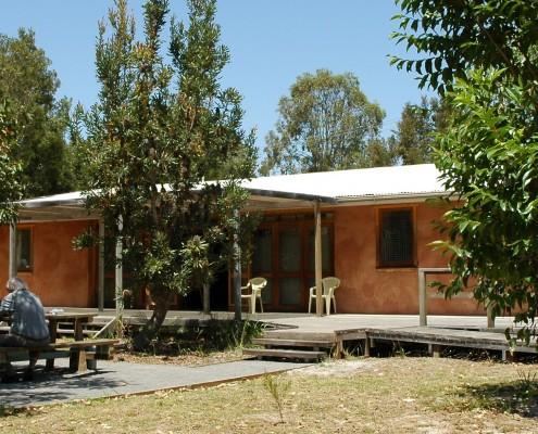 Tilligerry Habitat centre