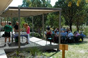 Annual General Meeting @ Tilligerry Habitat, 2E King Albert Ave, Tanilba Bay, NSW 2319