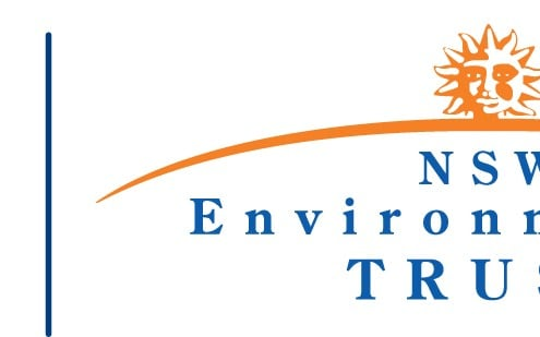 Office of Environment and Heritage Envirotrust logo
